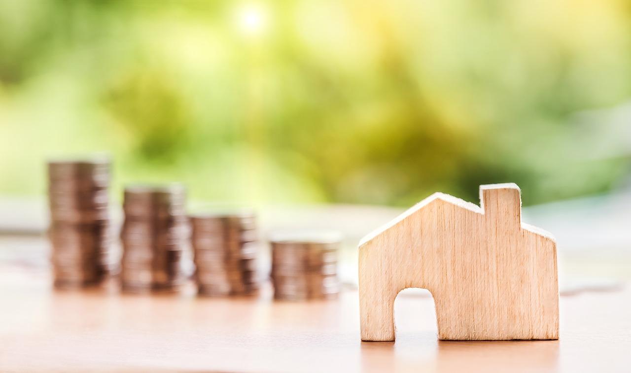 Bydlení za příjemné peníze