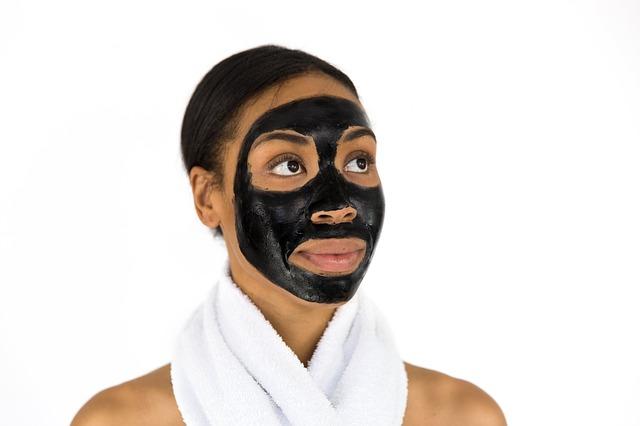pleťová maska na póry