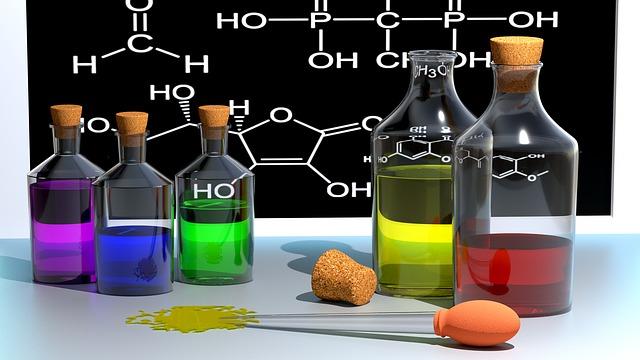 chemické látky