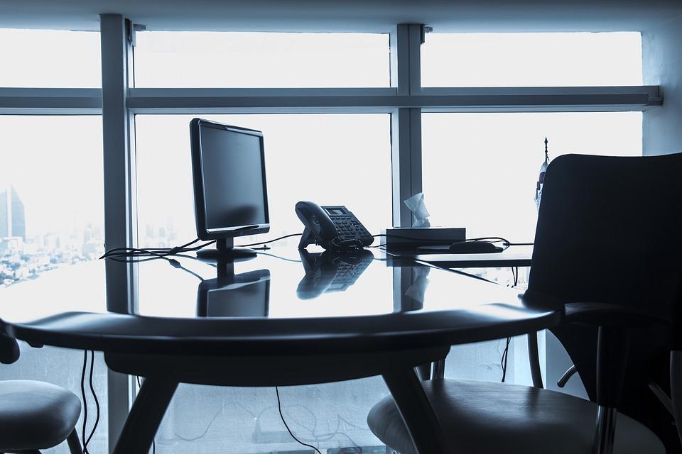 kancelářské prosotry